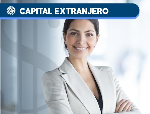 01 Advisory - Capital Estranjero