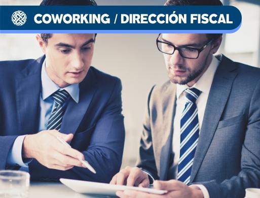 013 Coworking - Direccion Fiscal