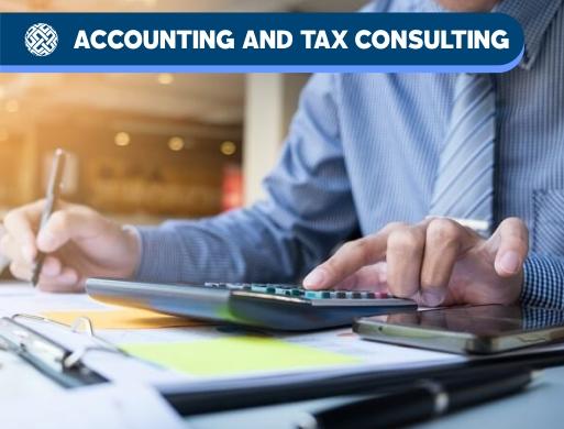 05 Advisory - Tax Consulting