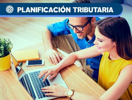 09 Planificacion Tributaria