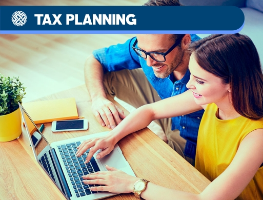 09 Tax Planning